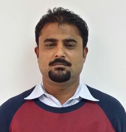Mohammad Fahim