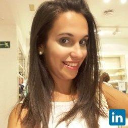 Maria Cristina Barbancho Delgado