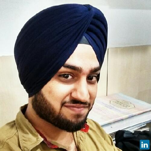 Gunmant Singh
