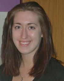 Nicole Targeson