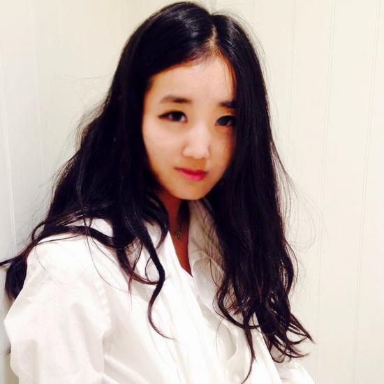Kristy CHI Zhang