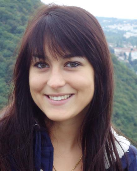 Laurene Blourde