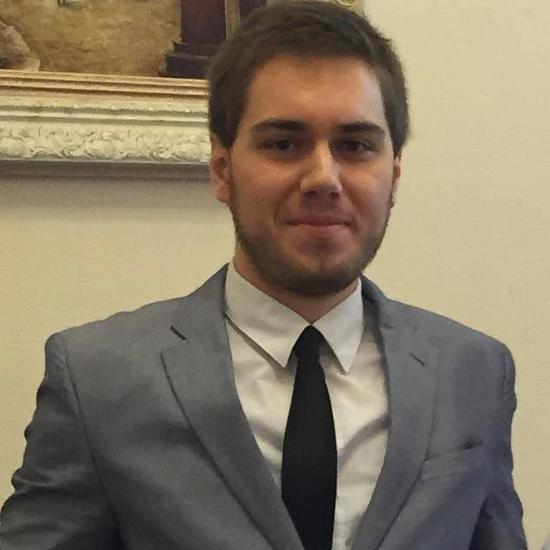 Yury Kuznetsov