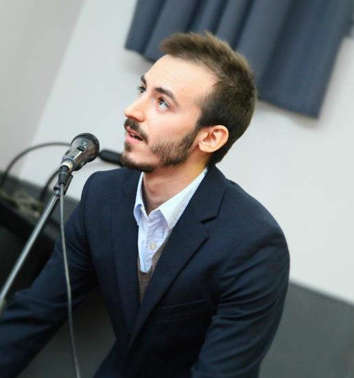 Matteo Boschini
