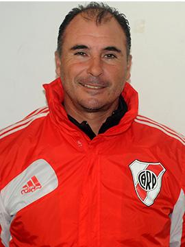 Javier Ornaldo Claut