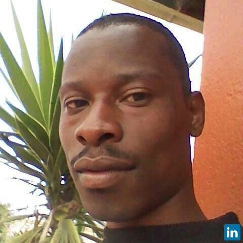 Godfrey Benjamin Chimalizeni