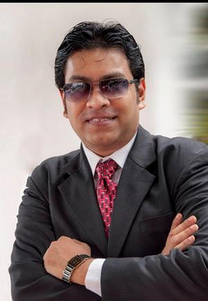 Anisul Alam Chowdhury