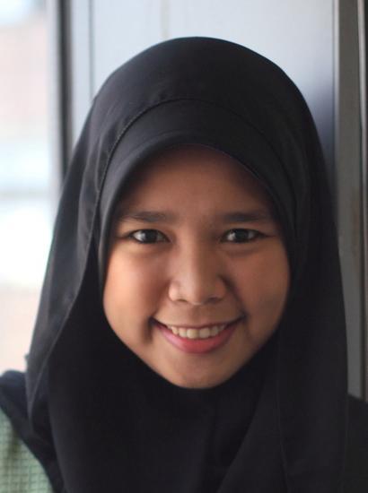 Siti Choiriyah