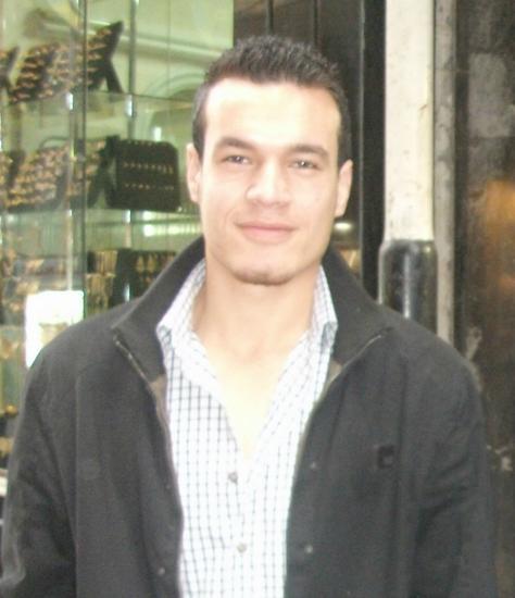 Mostafa Mahmoud Saad El Hassanien