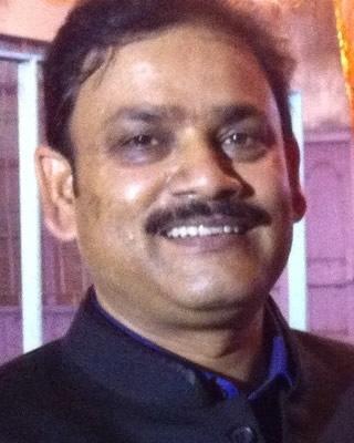 Syed Iftekhar Ahmad