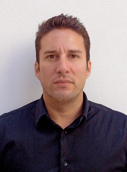 Andrés  Benalcázar