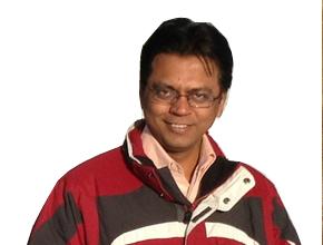 Ashish Masih
