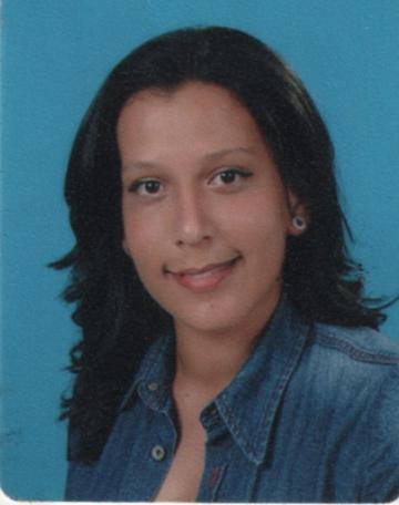 Lina Vanessa Pérez