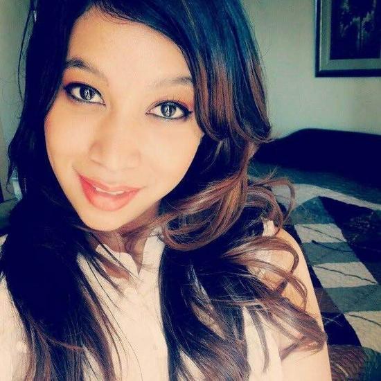 Rebecca Ann  Fernandes