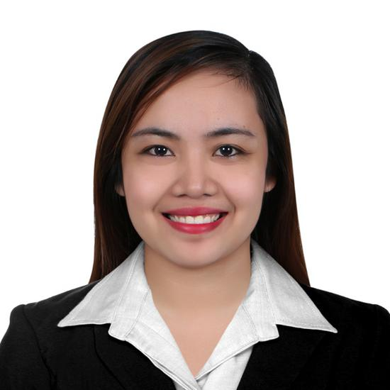 Sheena Harrien L.  Dondon