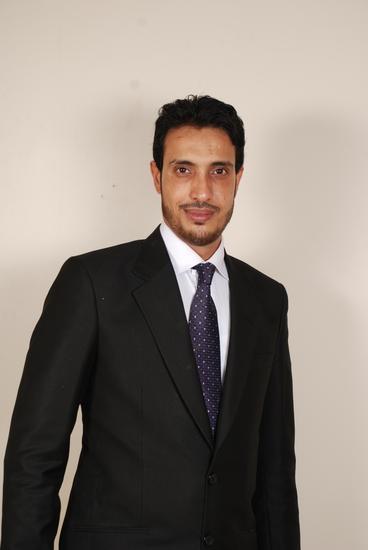 Muhammad Saeed Khan