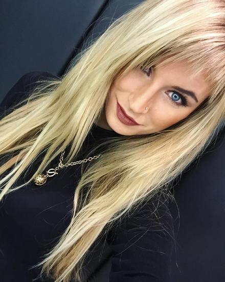 Svetlana Evdokimova