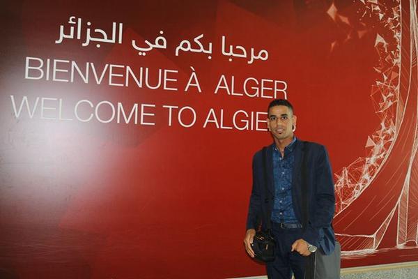 Hamel  Abde Nnour