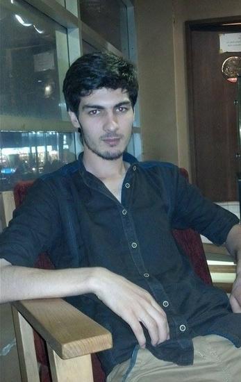 Syed Asad  Ali Shah