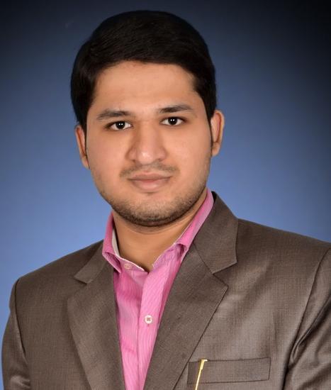 Mohammed Aiyaz Khan