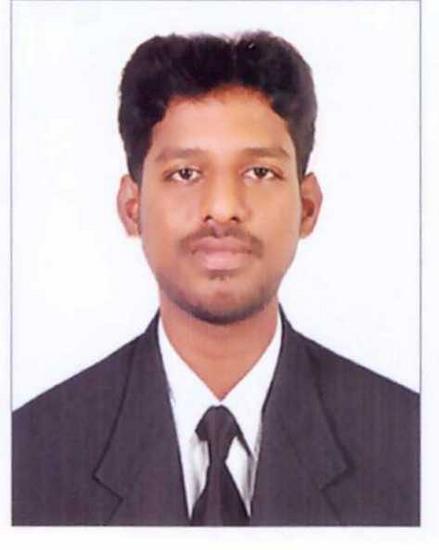 Dinesh Kumar B