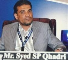 Syed SAMDANI PASHA Qhadri