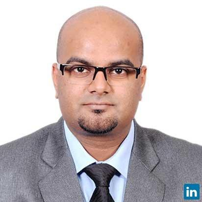 Aayush Vikas