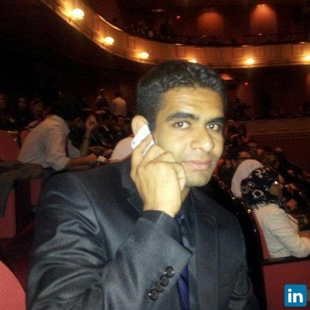 Osama Ahmed Ahmed