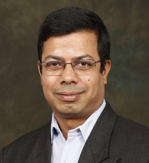 Subrahmaniam S.R.V