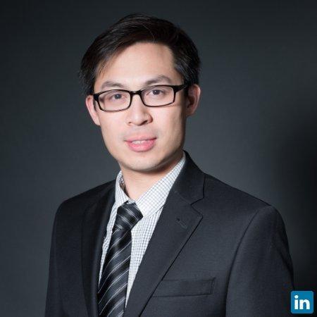 Andy Tze Shing Koh