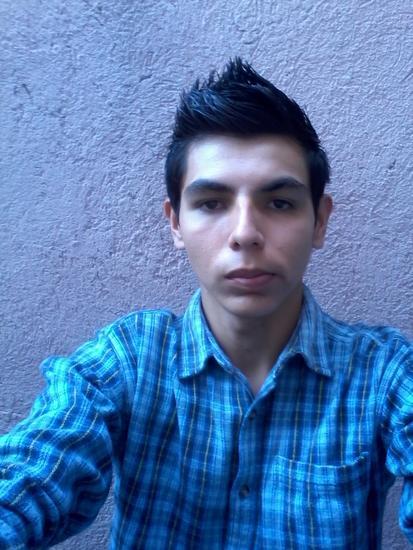 Ricardo  Sanchez Gonzalez