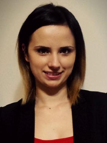 Magdalena Czerwonka