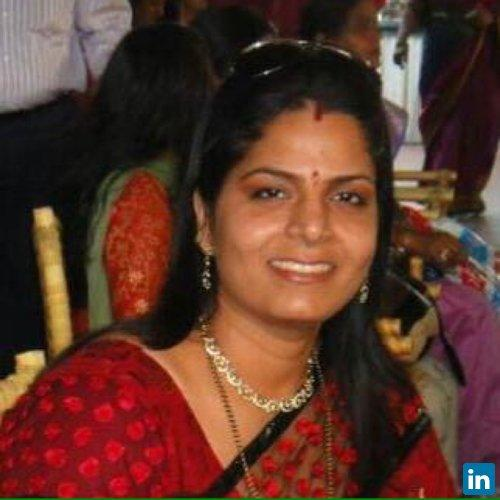 Pratibha Karkera