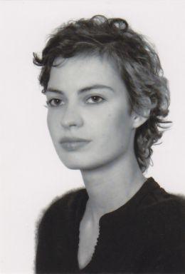 Paulina Borucka