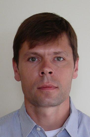 Kirill Utochkin