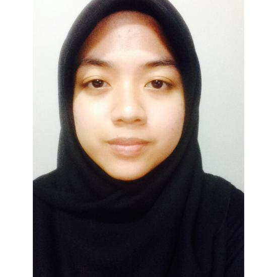 Nur Ain Izzati Ismail