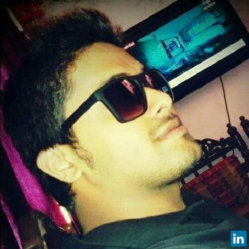 Mrinal Mukesh
