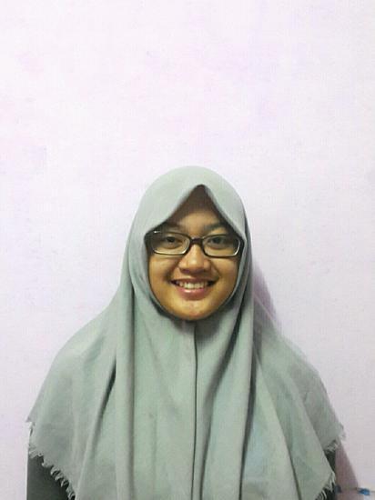 Anggun Nur Asha