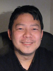 Jordan Lamberto Magsaysay