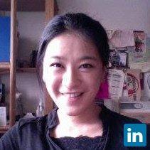 Alicia Tseng