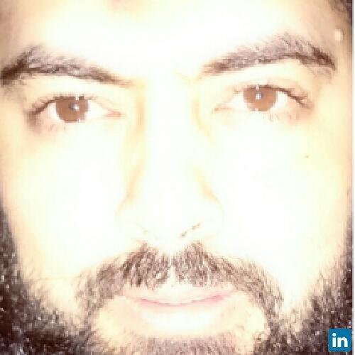 Mohamad El Kaissi