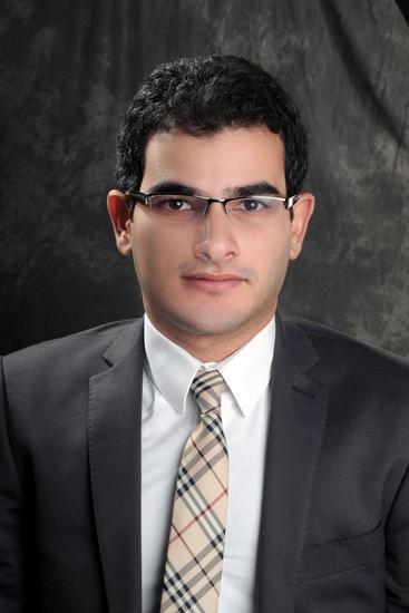 Ahmed  Ebrahim Enab