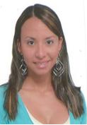 Jinettzys Del Valle  Moncada Maguilbray