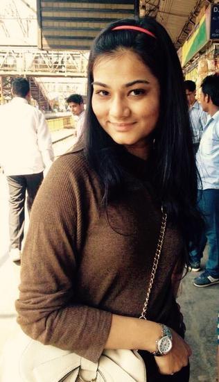 Farida Rasiwala