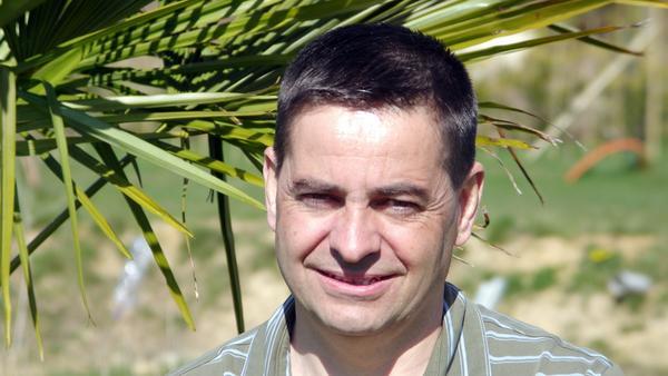 Daniel Trotin