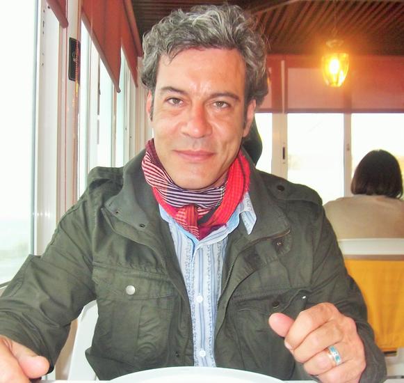 Oscar  Barberá