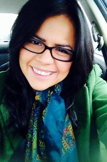 Lucy Ramirez