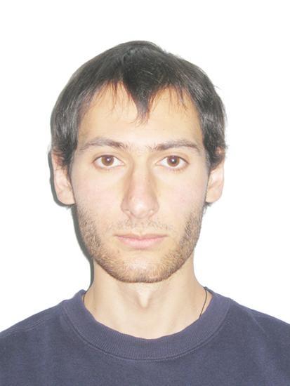 Giorgi Papashvili
