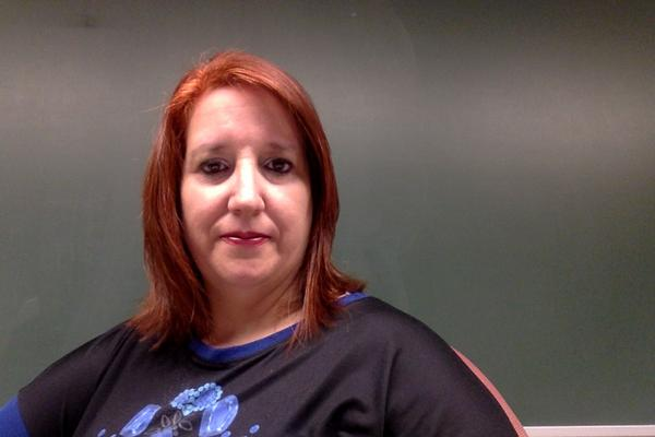 Isabel Jimenez Rivero