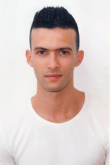 Amine Abbas